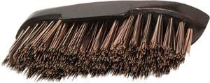 Abetta Oblong Stiff Brush