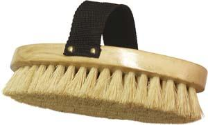 Abetta Natural Bristle Brush