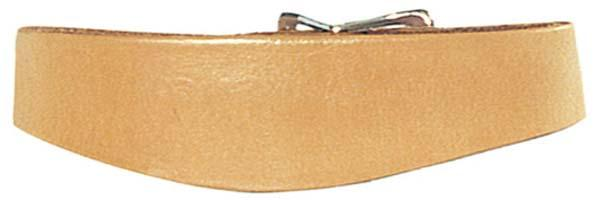 Tex Tan Hobble Straps-Shaped
