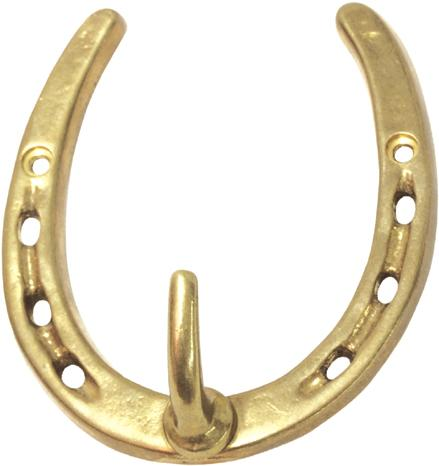 Abetta Horseshoe Tack Hook