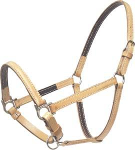 Abetta Premium Leather Halter