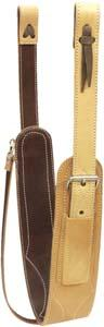 Billy Cook Saddlery Flank Girth Set