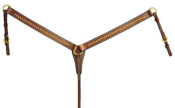 Tex Tan Breast Collar