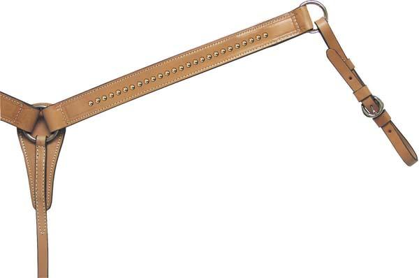 Tex Tan Hereford Cash-In-Hand Breastcollar