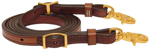 Tex Tan Roping Reins