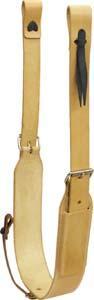 Billy Cook Saddlery 4 Piece Leather Flank Set