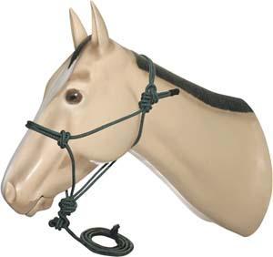 Abetta Cowboy Halter