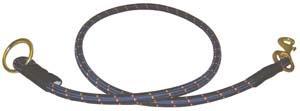 Abetta Bungee Ring Tie