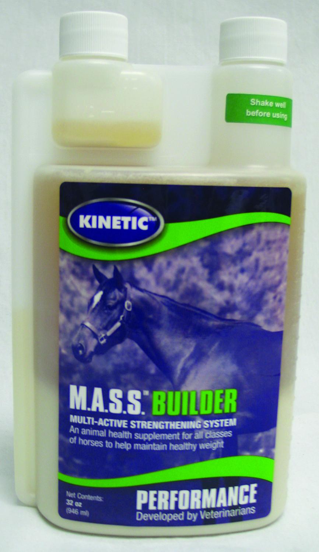 Kinetic M.A.S.S. Liquid