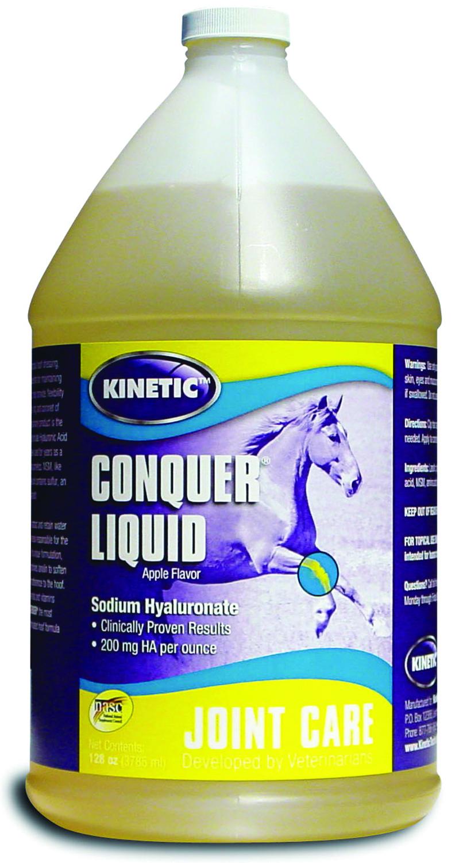 Kinetic Conquer HA Liquid