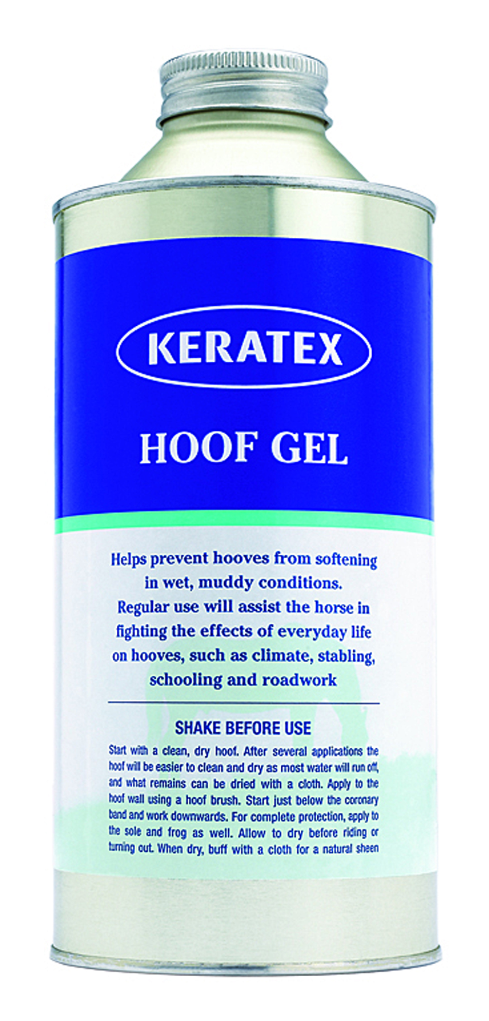 Keratex Hoof Gel
