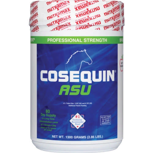 Cosequin ASU Equine Powder