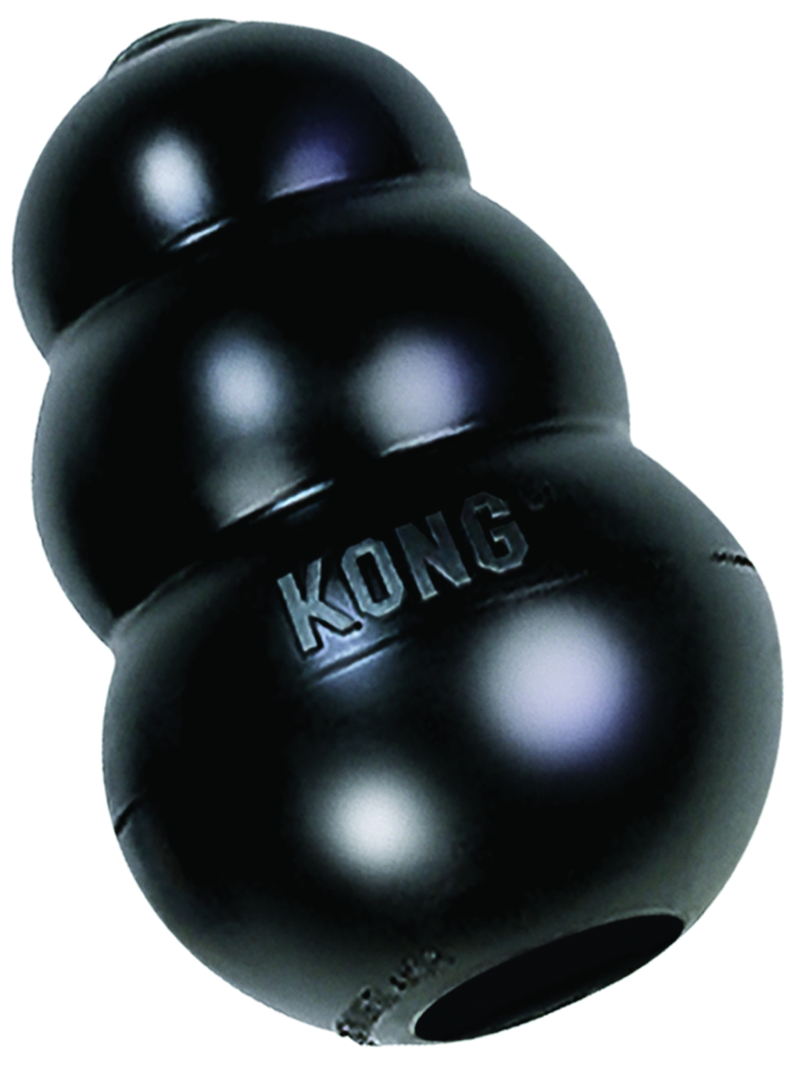 Kong Extreme Rubber Dog Toy