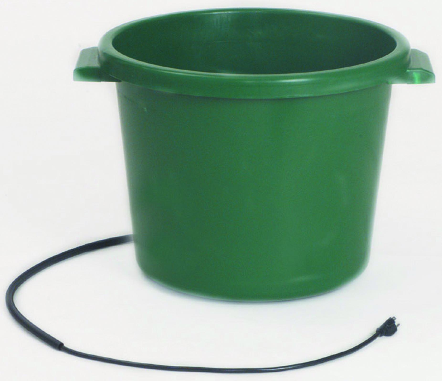 Farm Innovators Heated Plastic Tub