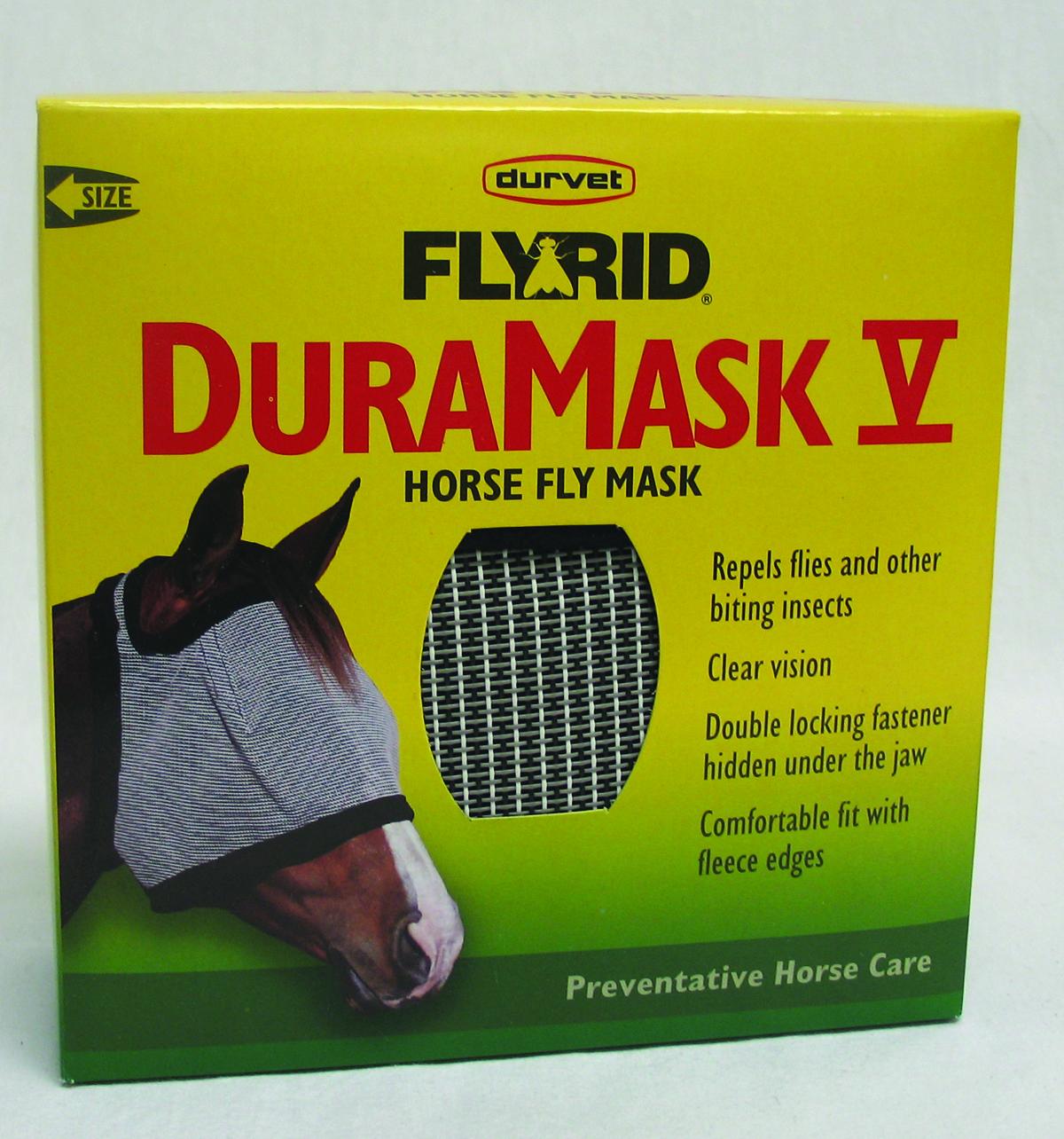 Durvet Duramask Fly Mask