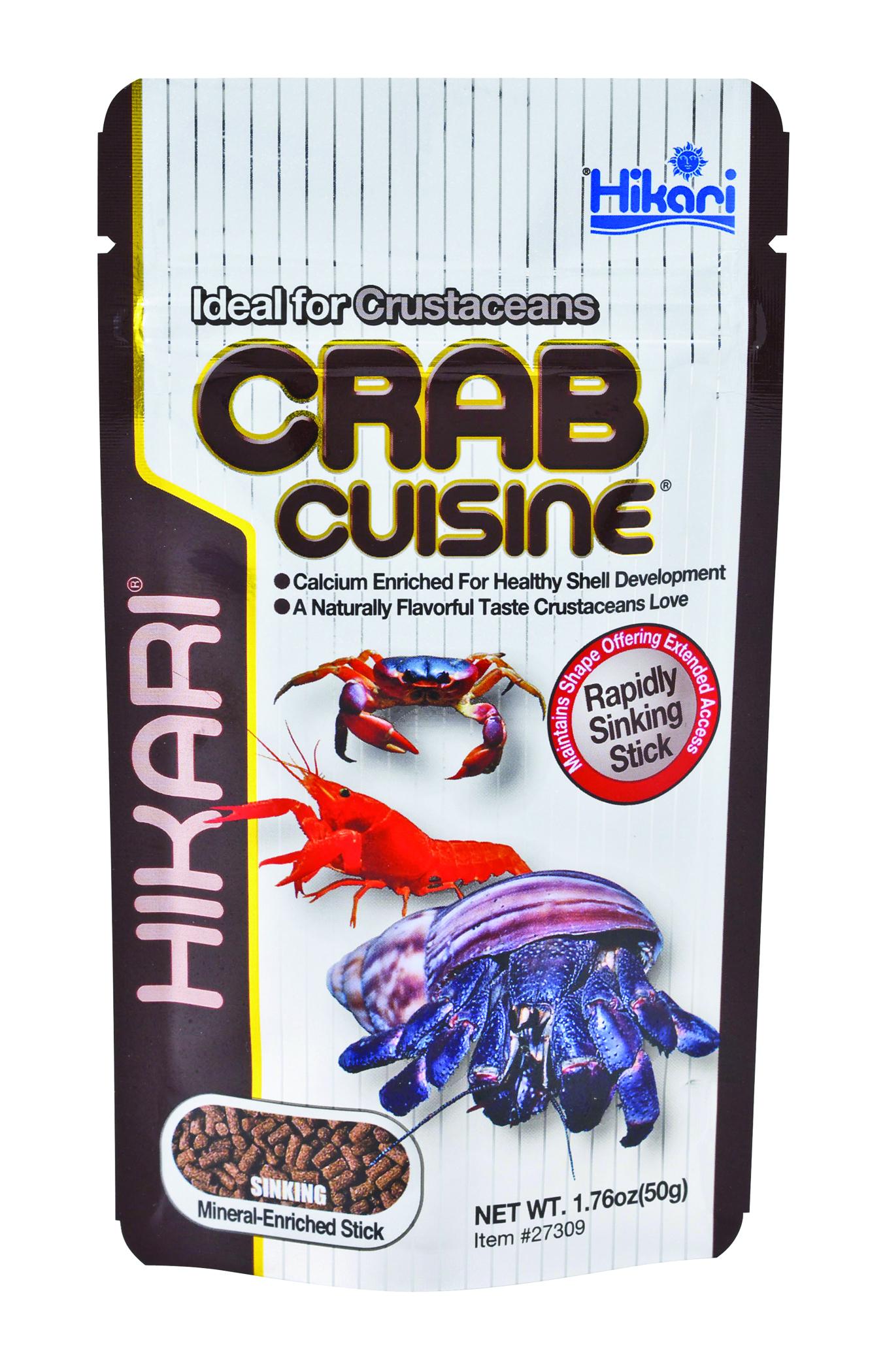 Hikari Crab Cuisine Stick