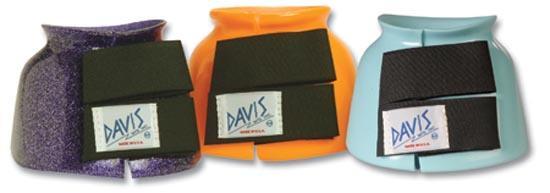 Davis Regular Pastel Bell Boots
