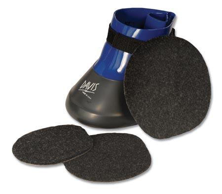 Davis Replacement Theraputic Hoof Pads