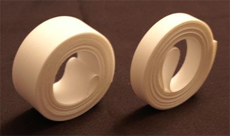 Velcro Puck 1/2 Inch x 6 Feet Tapeless