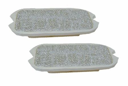Nunn Finer Sand Paper Stirrup Pads
