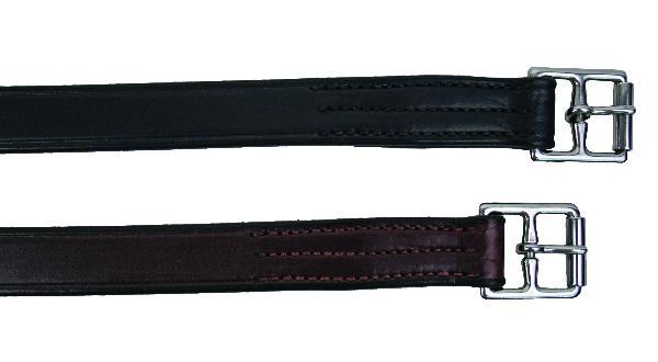 Nunn Finer 1'' Stirrup Leathers