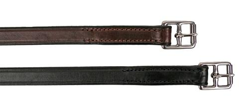 "Nunn Finer 3/4"" Stirrup Leather"