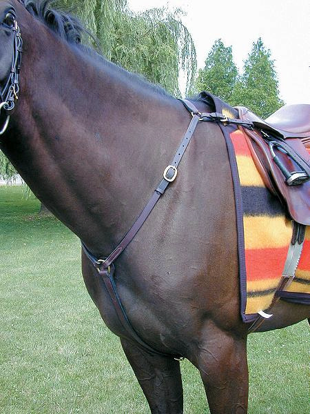 Nunn Finer Hunting Breastplate
