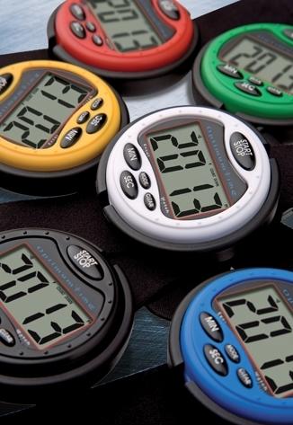 Nunn Finer Optimum Large Dial Time Watch