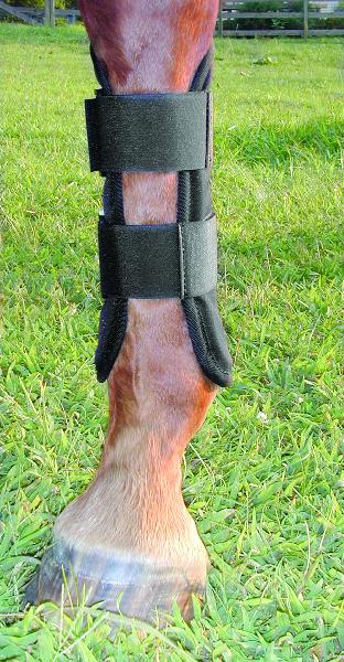 Nunn Finer American Style Open Front Boot