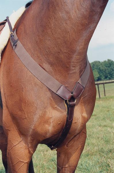 Nunn Finer All Purpose Breastplate