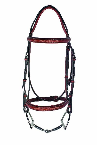 Nunn Finer Hampton Bridle