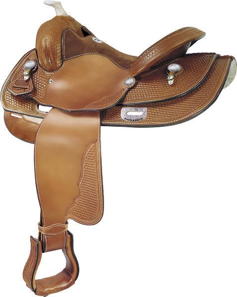 Saddlesmith of Texas Bob Loomis Reiner