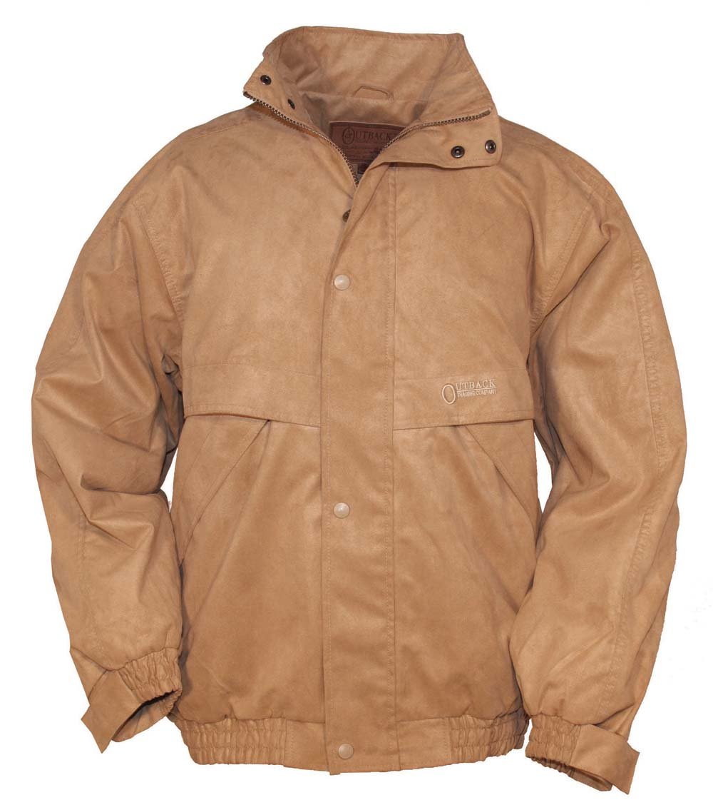Outback Men's Rambler Jacket