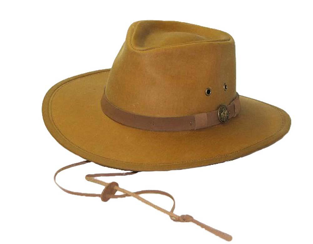 Outback Oilskin Kodiak