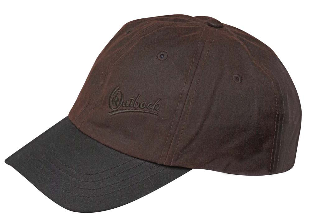 Outback Trading Aussie Slugger Cap