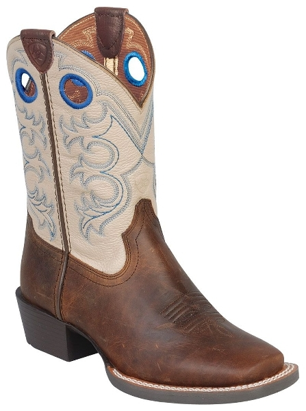 Ariat Youth Crossfire Boots