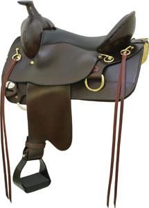 Saddlesmith Of Texas Alpine Saddle