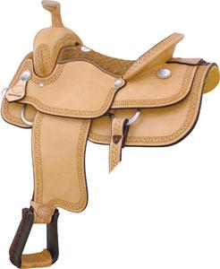 Billy Cook Saddlery Motes Carlos Roper Saddle