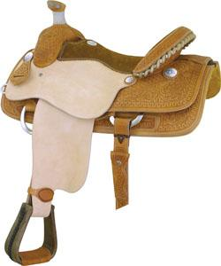 Billy Cook Saddlery Clayton Saddle