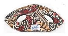 Davis 3-G Designer Horse Head Bumper