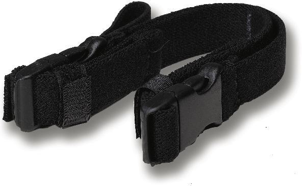 Hug Neck Repair Assy; Set Elastic straps for Hug Blankets and Sheets