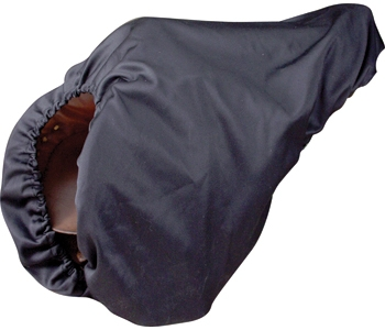 English Saddle Dust Cover