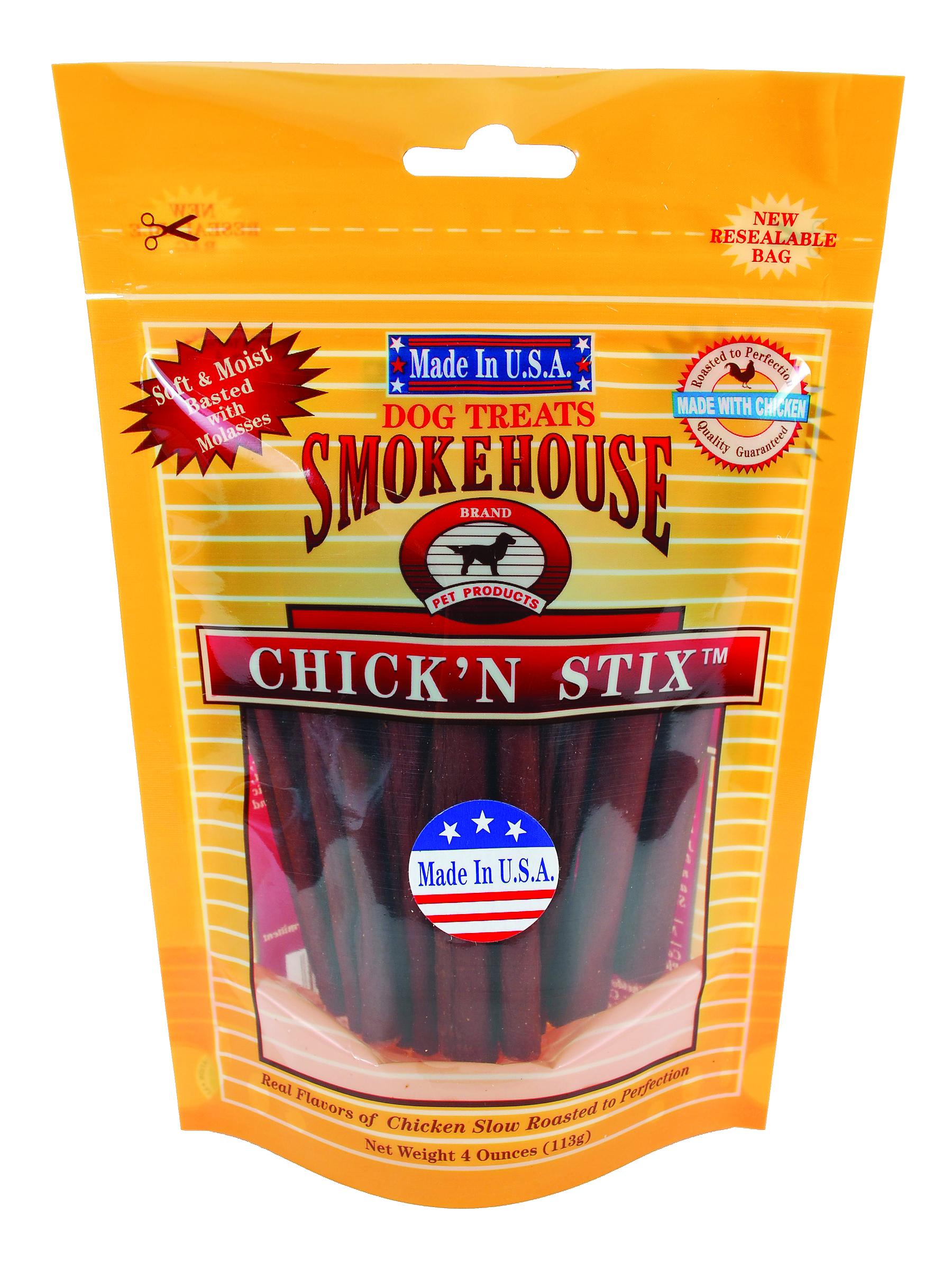 Smokehouse Chicken Stix