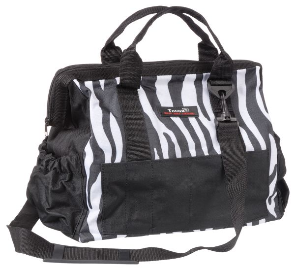 Tough-1 Print Show Case Groom Bag