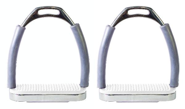 Perri's Jointed Stirrups