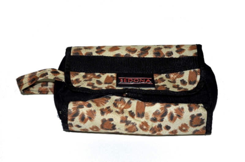 SEDONA Printed Poly Clipper Bag