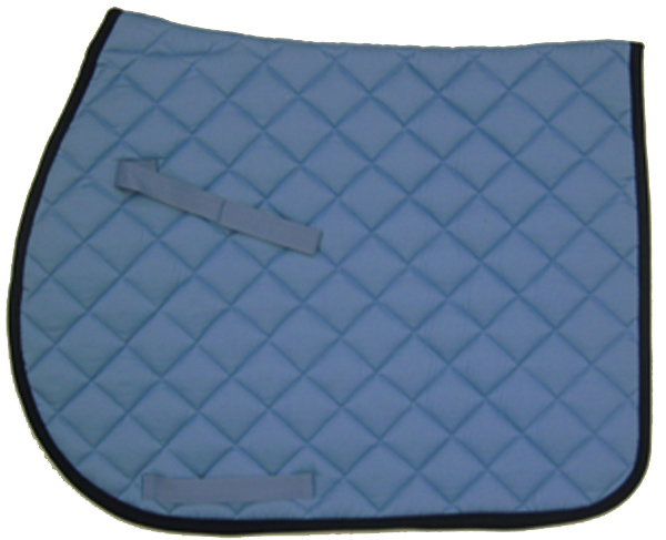 Union Hill Economy Saddle Pad - All Purpose