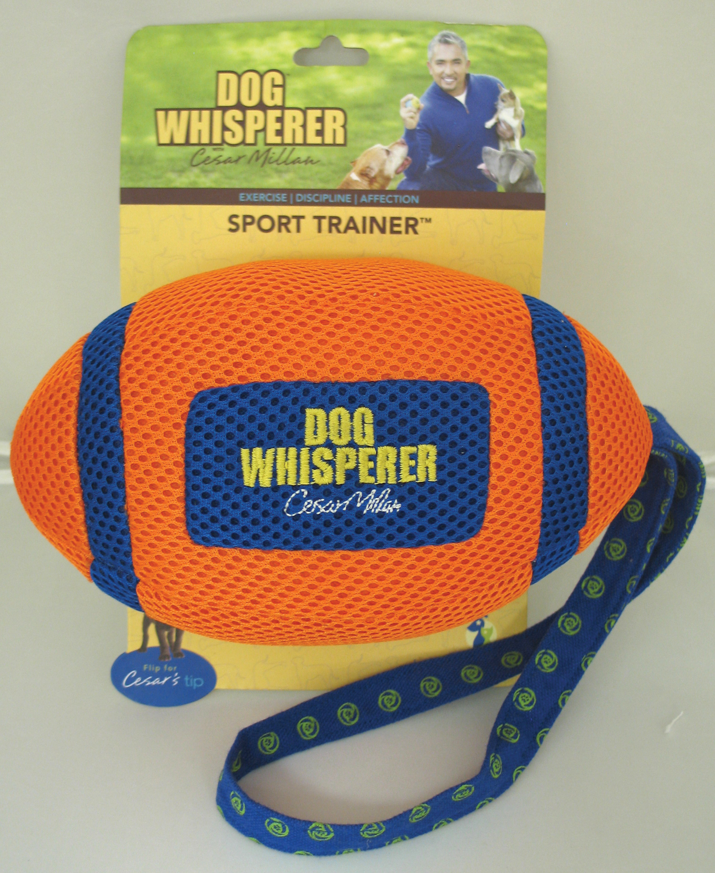 Cesar Millan Sport Trainer Toy