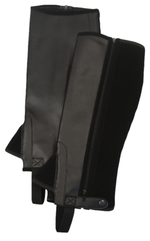 Gatsby Girl Intrigue Ladies Half Chaps