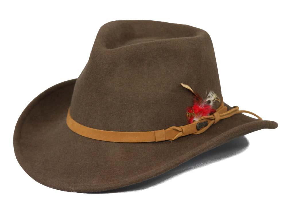 Tassy Crushers Randwick Hat